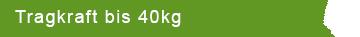 Laufschiene Tragkraft 40kg