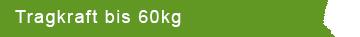 Laufschiene Tragkraft 90kg